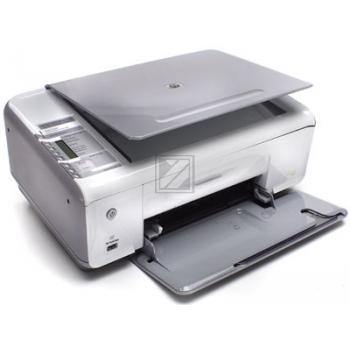Hewlett Packard PSC 1510 V