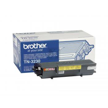 Brother Toner-Kit schwarz (TN-3230)