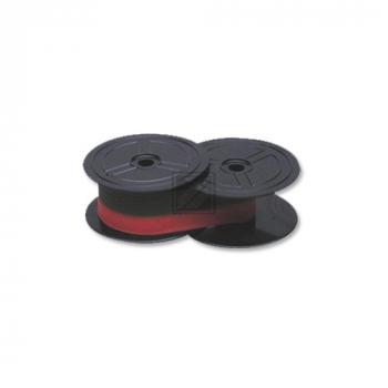 Canon EP102 | Combopack 12er Set, Canon Farbband Nylon, schwarz/rot