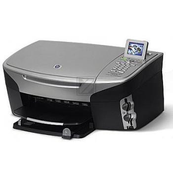 Hewlett Packard PSC 2613