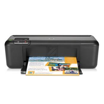 Hewlett Packard Deskjet D 2600