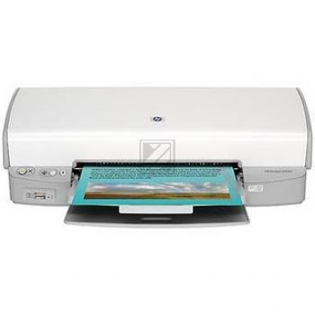 Hewlett Packard Deskjet D 4100