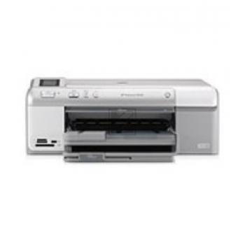Hewlett Packard Deskjet D 5400