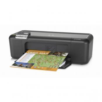 Hewlett Packard Deskjet D 5668