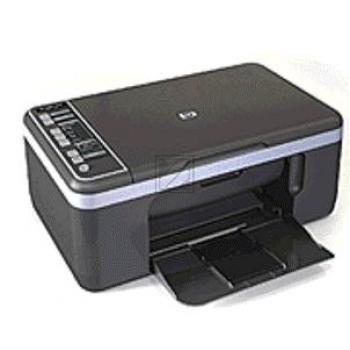 Hewlett Packard Deskjet F 4100