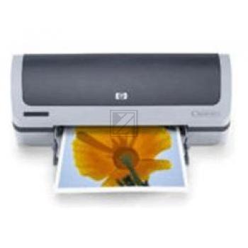 Hewlett Packard Deskjet 3653