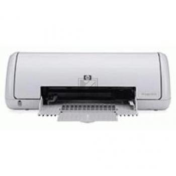 Hewlett Packard Deskjet 3918
