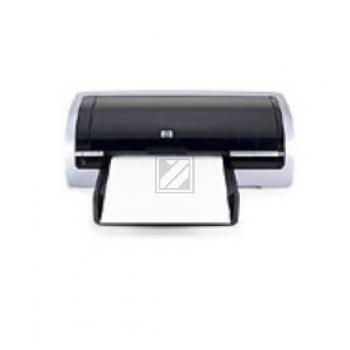 Hewlett Packard Deskjet 5650 W