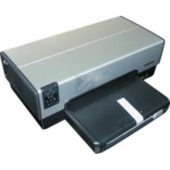 Hewlett Packard Deskjet 6543
