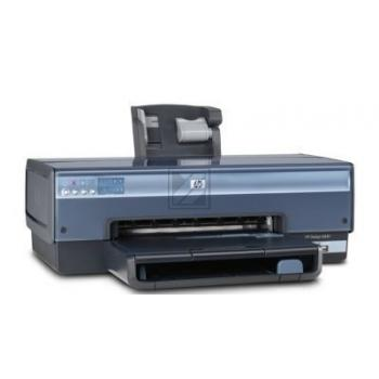 Hewlett Packard Deskjet 6843
