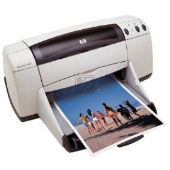 Hewlett Packard Deskjet 940 CVR