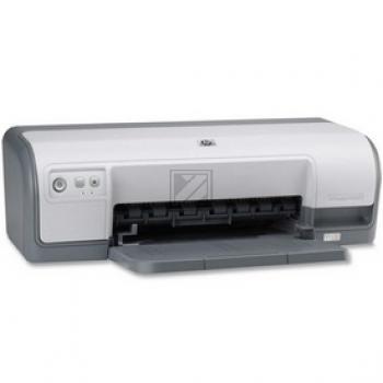 Hewlett Packard Deskjet 855 CSE
