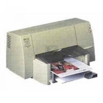 Hewlett Packard Deskjet 870 CSI