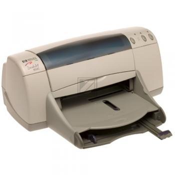 Hewlett Packard Deskjet 952