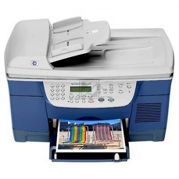 Hewlett Packard Color Copier 610