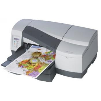 Hewlett Packard (HP) Color Inkjet 2600