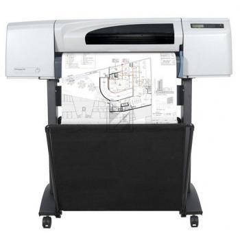 """Hewlett Packard Designjet 510 (24"""")"""