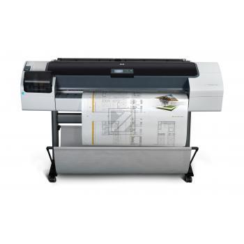 Hewlett Packard Designjet T 1200 PS