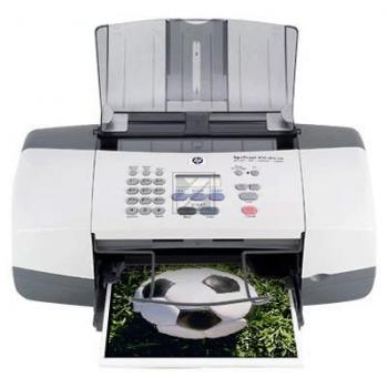 Hewlett Packard Officejet 4100 Z