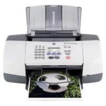 Hewlett Packard Officejet 4115 XI