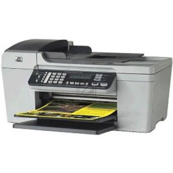 Hewlett Packard Officejet 5605 Z