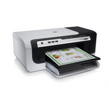 Hewlett Packard Officejet 6000 AIO