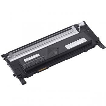Dell Toner-Kartusche schwarz (593-10493, H061K) Qualitätsstufe: B