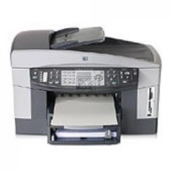 Hewlett Packard Officejet 7408