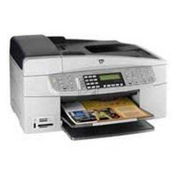 Hewlett Packard Officejet 7413
