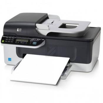 Hewlett Packard Officejet J 4540