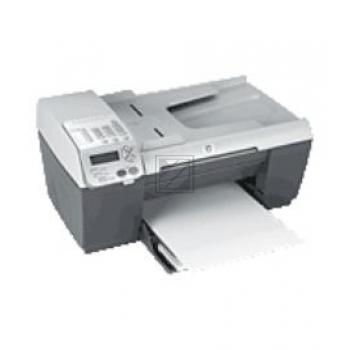 Hewlett Packard Officejet J 5500