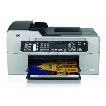 Hewlett Packard Officejet J 5725