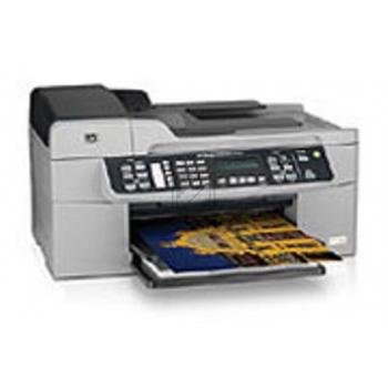 Hewlett Packard Officejet J 5730
