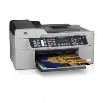 Hewlett Packard Officejet J 5750