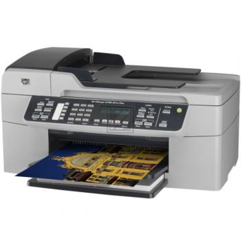 Hewlett Packard Officejet J 5790