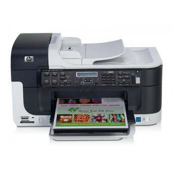 Hewlett Packard Officejet J 6400