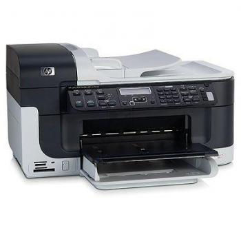 Hewlett Packard Officejet J 6413