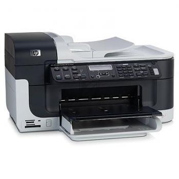 Hewlett Packard Officejet J 6415