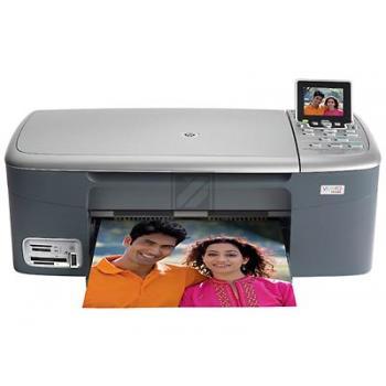 Hewlett Packard PSC 2575