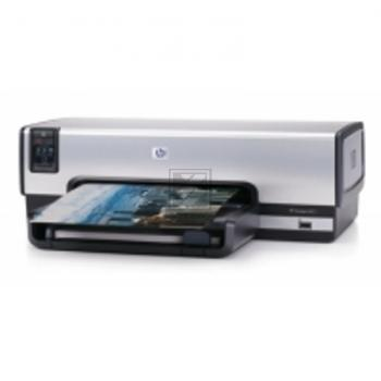 Hewlett Packard Deskjet 6623