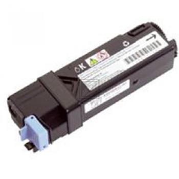 Dell Toner-Kartusche schwarz HC plus (593-10312, T105C) Qualitätsstufe: A