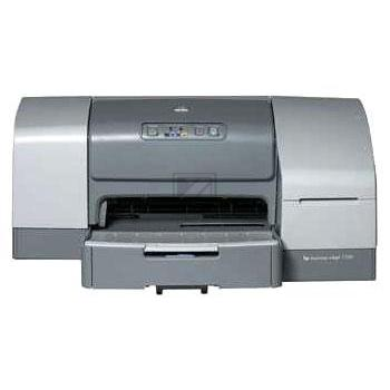 Hewlett Packard (HP) Business Inkjet 1100 DT