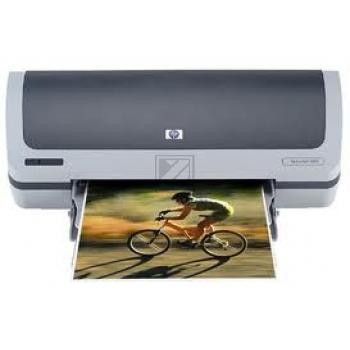 Hewlett Packard Deskjet 3652 V