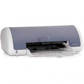 Hewlett Packard (HP) Deskjet 3745 W