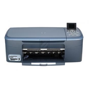 Hewlett Packard PSC 2357 XI