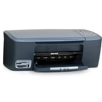 Hewlett Packard PSC 2358 V