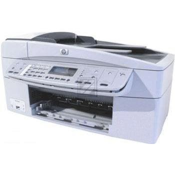 Hewlett Packard Officejet 6213 XI