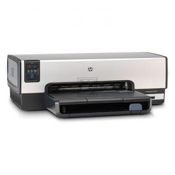 Hewlett Packard Deskjet 6943 DT