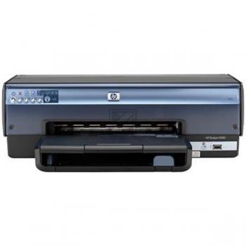 Hewlett Packard Deskjet 6985 XI