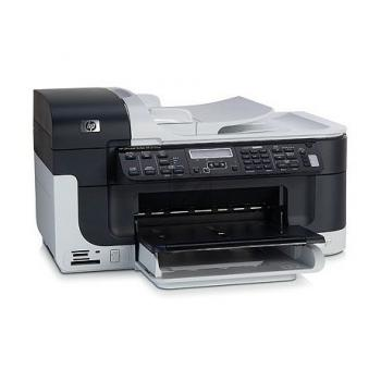 Hewlett Packard Officejet J 6410